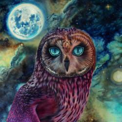 SOLD - Cosmic Journey Meditation