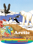 Arctic Phonic Reader with animated 'read to me'