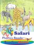 Safari Phonic Reader with animated 'read to me'