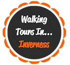 inverness walking tour, inverness