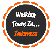 walking tours in inverness
