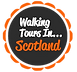 walking tours in scotland