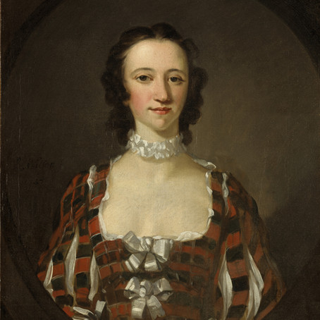 Wummin's Wednesday: Flora MacDonald (1722 – 1790)