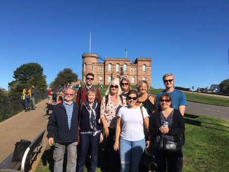 24 Hours In: Inverness