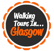 glasgow, walking tours in glasgow, city