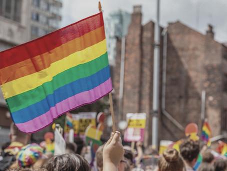 LGBTQ+ Events in Glasgow, 2021 🌈