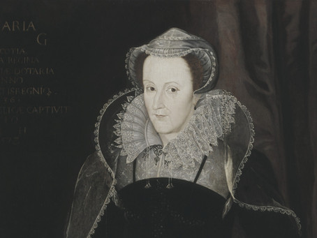 Mary Stuart, Queen of Scotland: The Biography