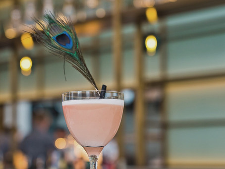 Five of Scotland's Best Cocktail Bars