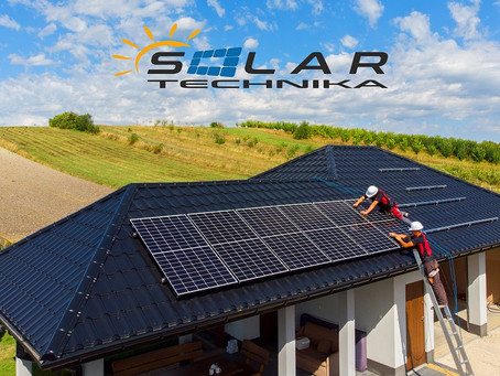 Odnawialne Źródła Energii – odmień już dziś swój pogląd!