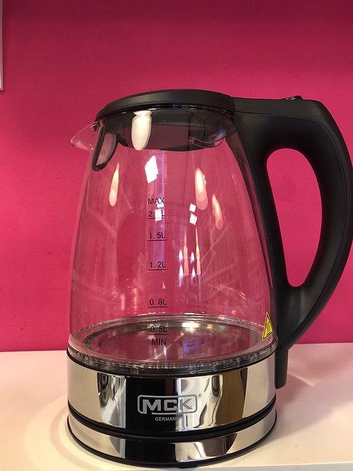 WCK - Waterkoker LED glas