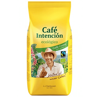 Cafe Intencion Cafe Crema