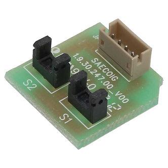 Piena mikro čips