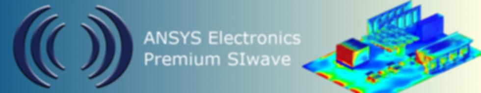 Electronics Premium SIwave