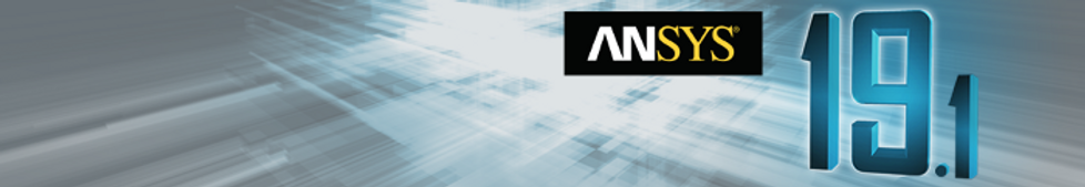 Ansys 19.1