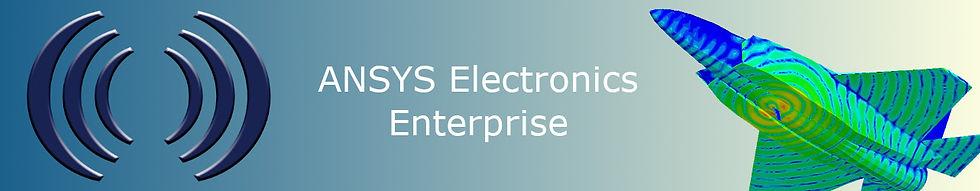 ANSYS Electronics enterprise