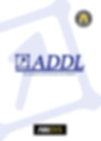 plaquette ADDL
