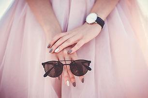 Moda in Pink
