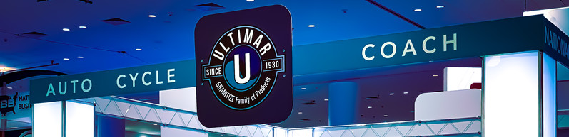 Ultimar Inc - Trade Show Booth (Large)