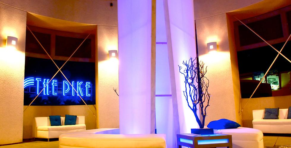 Long Beach Chamber of Commerce VIP Lounge