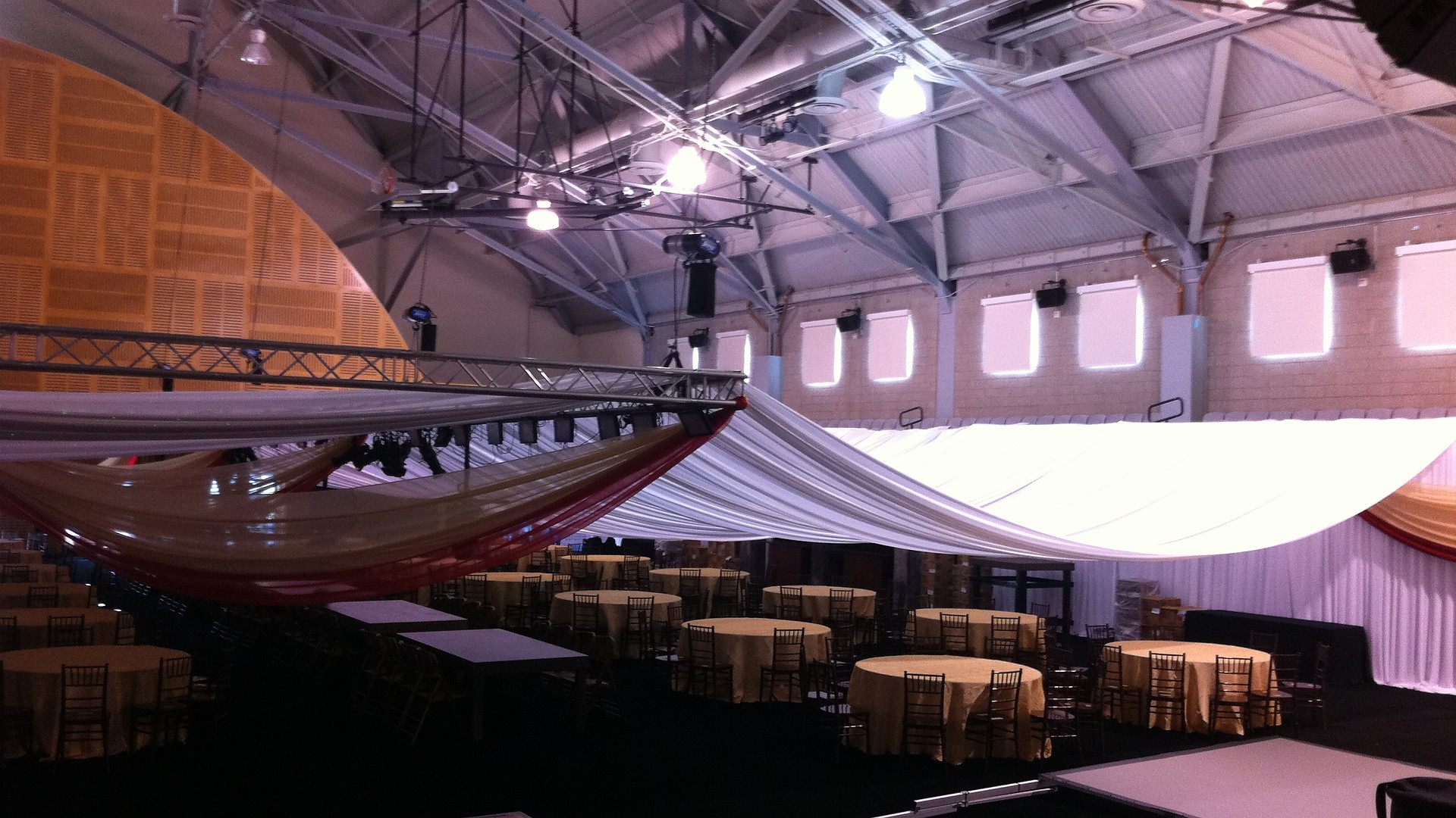 Soka University Annual Fundraising n Gala