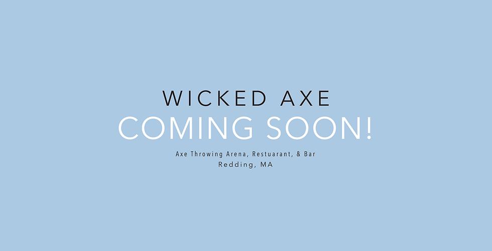 Wicked Axe