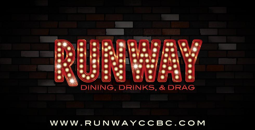Runway Branding & Graphics