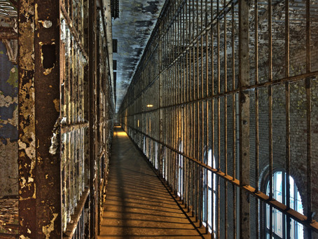 Dive head first into three of Ohio's most infamous haunted locations