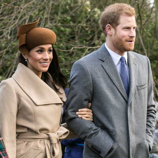 """Meghan and Harry push back against the royal family in a groundbreaking interview with Oprah. """"File:Prince Harry and Meghan Markle.jpg"""" by Mark Jones is licensed under CC BY 2.0"""