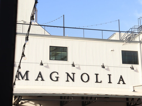 Big projects are coming from the Magnolia Network that you don't want to miss