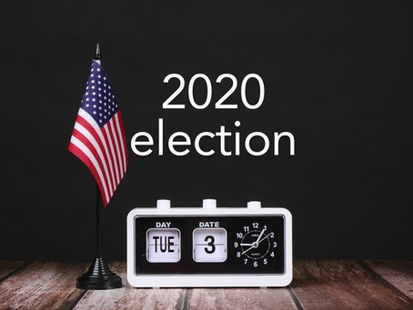 The 2020 election is over, now what's next?