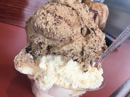 Bradley staff, students give the Jaguar Times insight to their favorite local ice cream shops