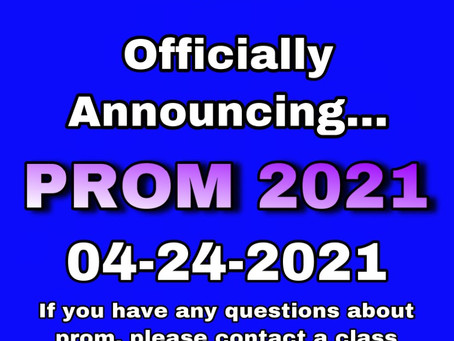 As prom season approaches,  senior class has their own opinions on whether to have one or not