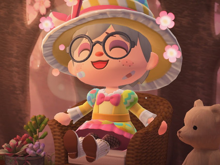 'Animal Crossing: New Horizons' helps teens cope with new horizons of COVID-19
