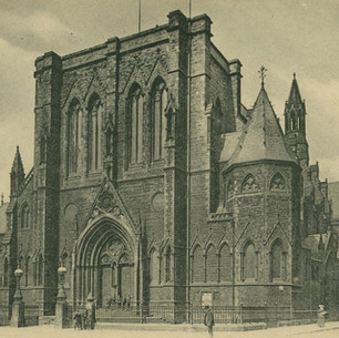 150th Anniversary of the Holy Name Church, Manchester