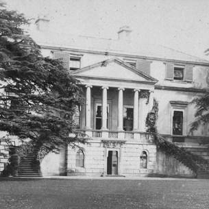 160th Anniversary: The Jesuits Take Possession of Manresa House, Roehampton