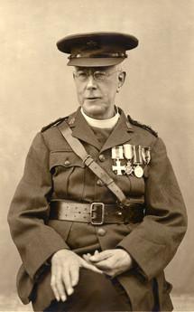 Fr Michael King SJ (1853-1931)