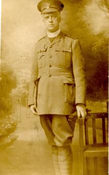 Fr Joseph Strickland SJ (1864-1917)