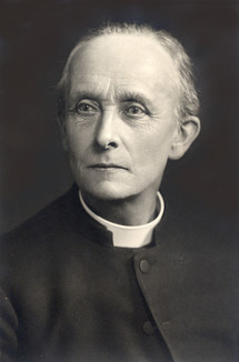 Fr William Heathcote SJ (1853-1924)