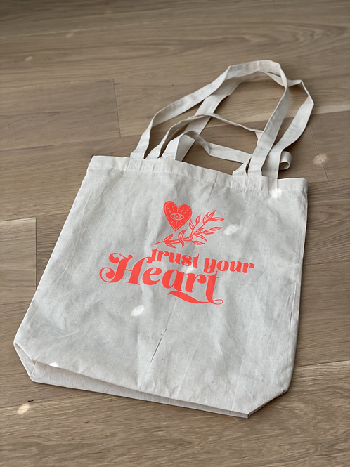 Beutel trust your heart