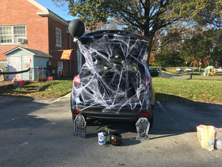 Li'l Tykes Celebrates Halloween with a Twist!