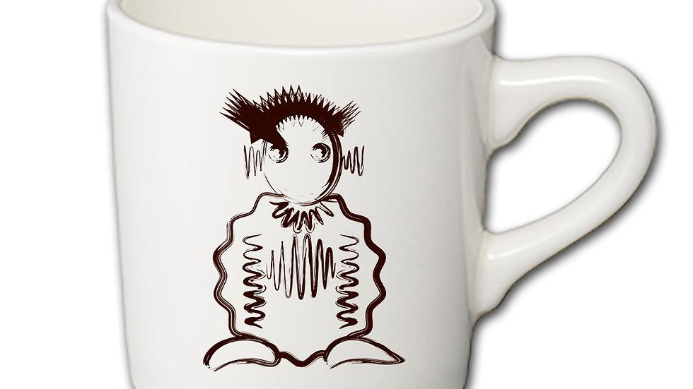 telepa / Coffee mug:マグカップ