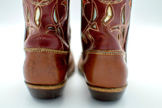 Cowgirl Essentials