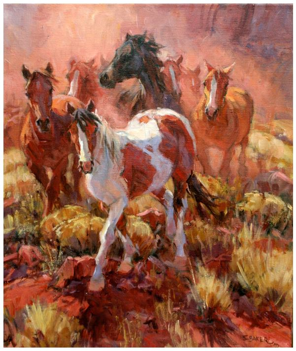 Red Roc Herd