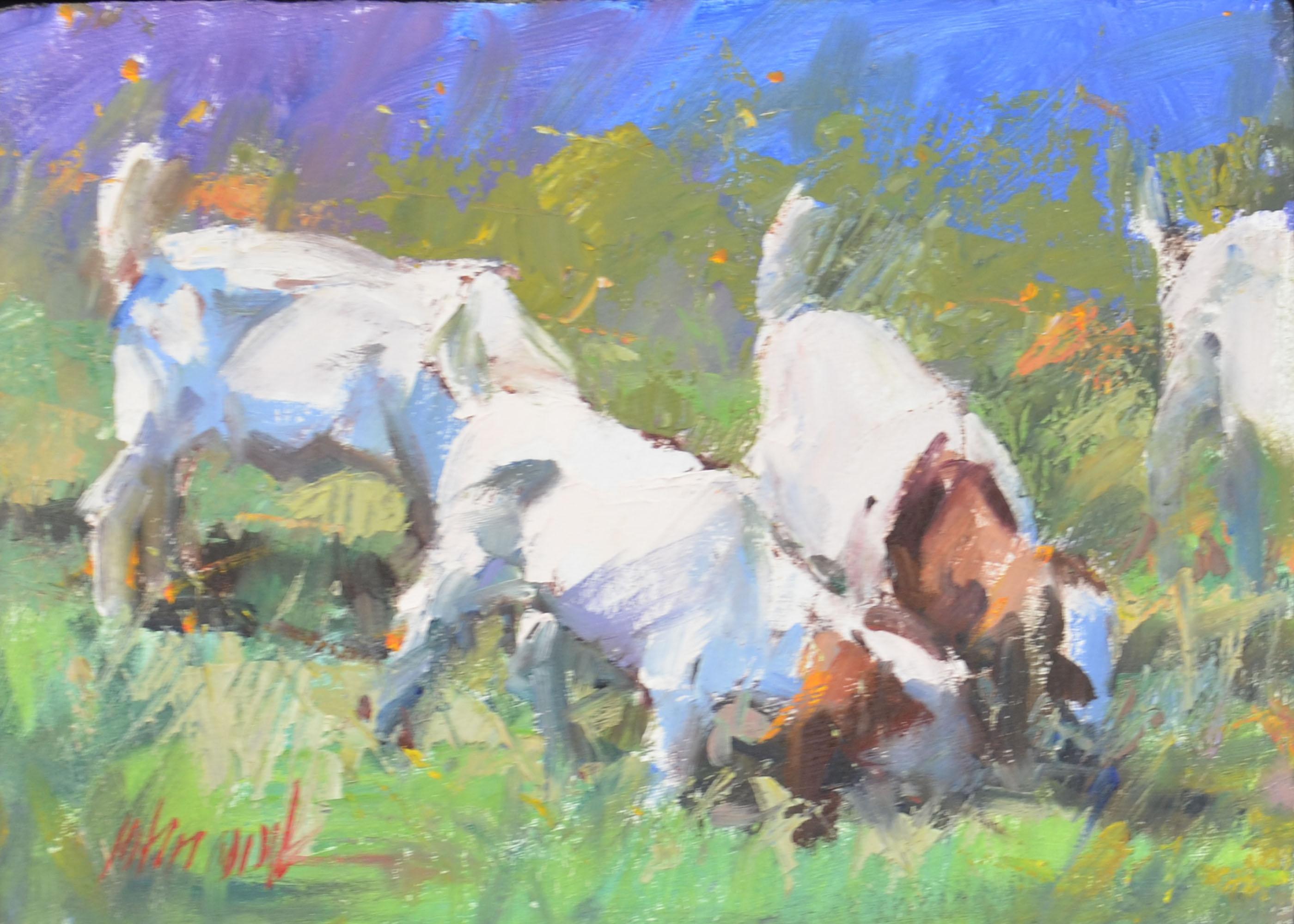 Sunny Goats