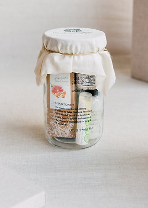 The Cottage Greenhouse Fruits Relaxation Kit
