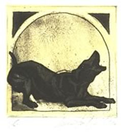 Moon Dog Chasers: Full Moon
