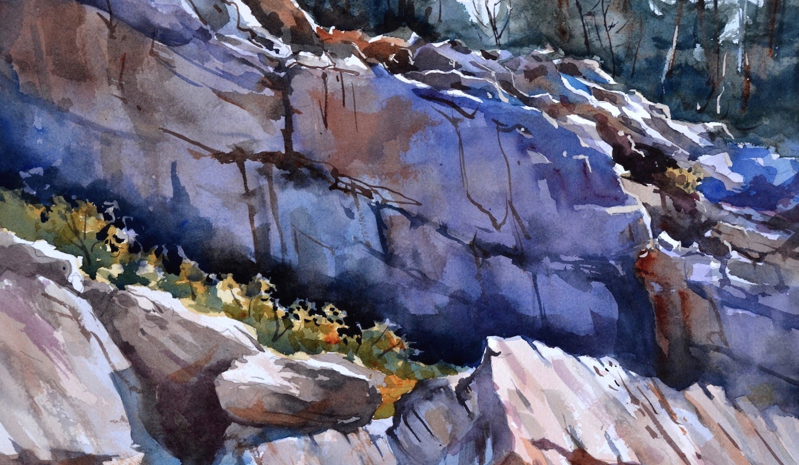 Violets Ridge 3