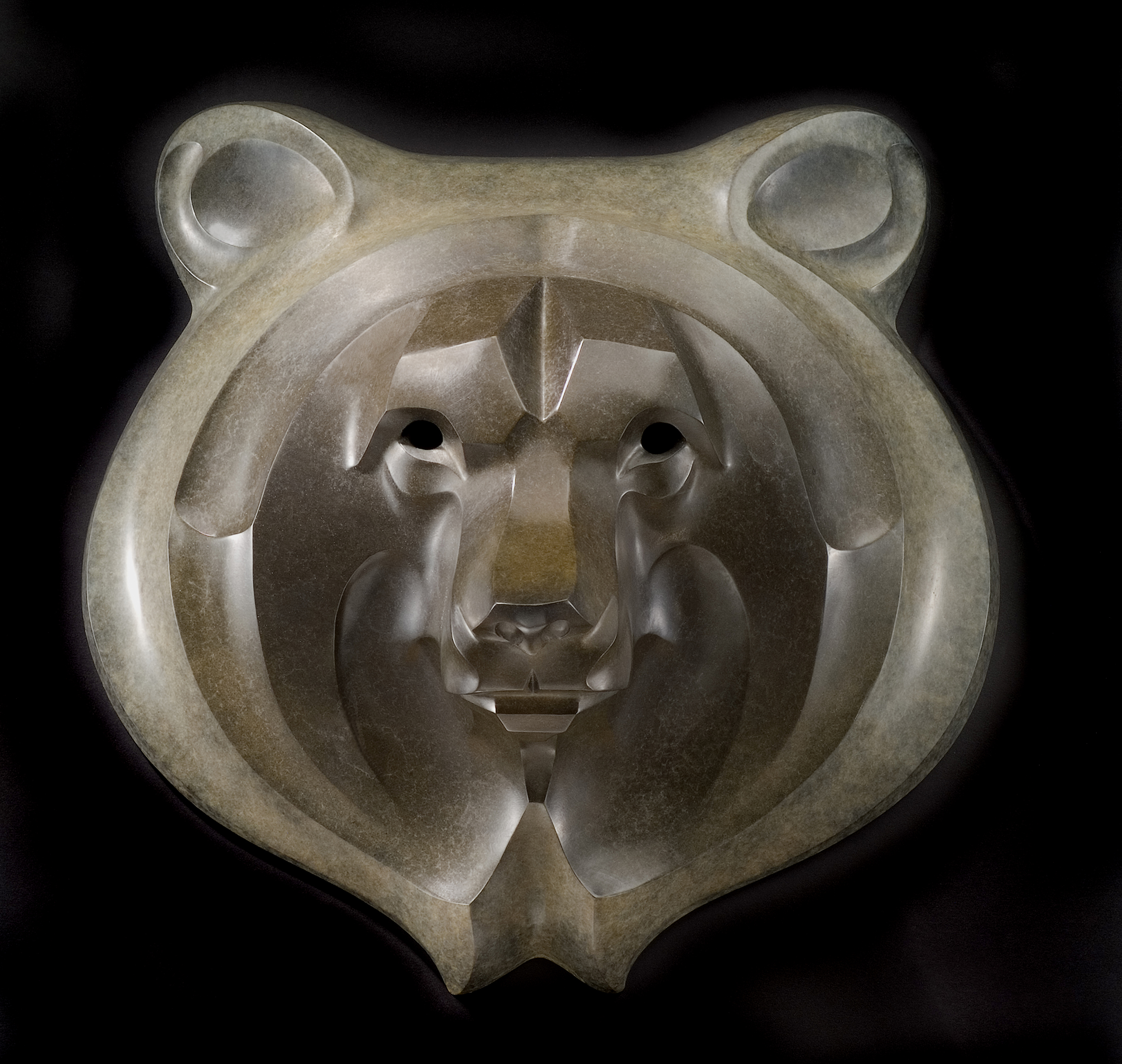 Grizzly Mask