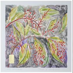 Winter: Photinea Berries