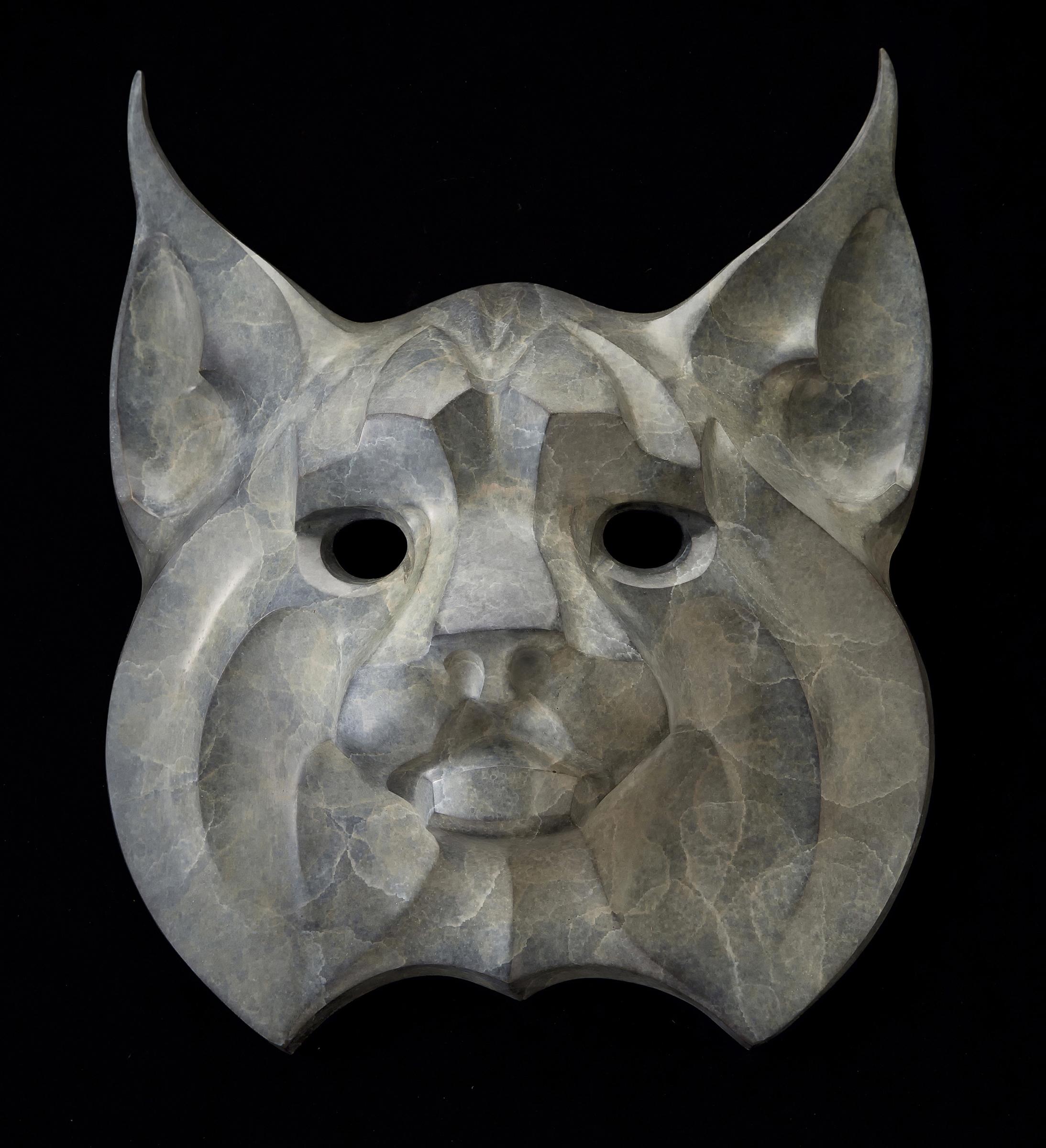 Bobcat Mask